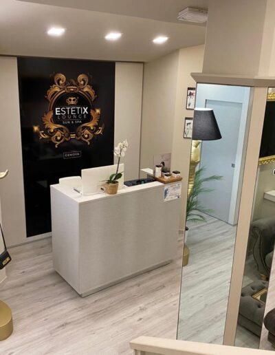Estetix Lounge Genova